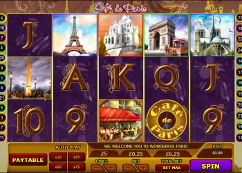 Выбрать казино как